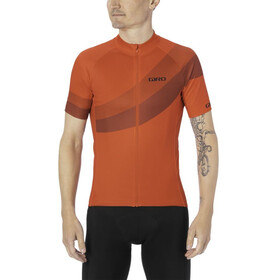 Giro Chrono Sport Jersey Men red render